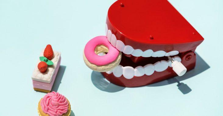 Tandläkarbesök har många olika orsaker