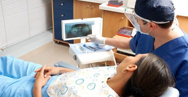 Dags att gå till tandläkaren?
