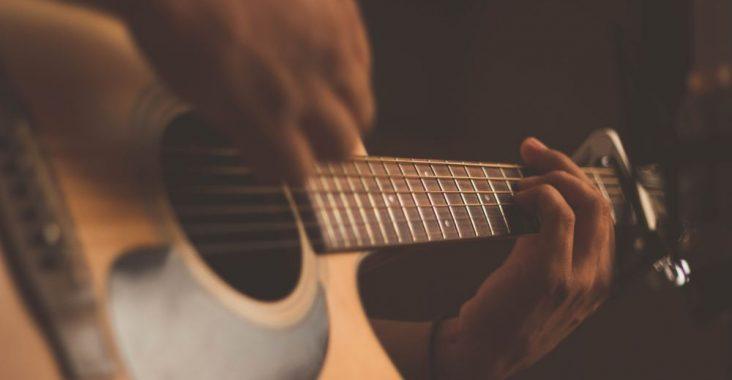 Musiken som meditation